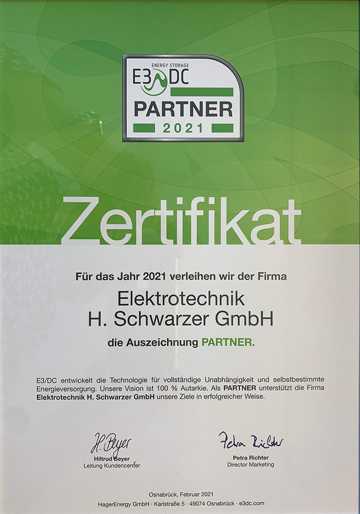 Partner-Zertifikat_e3dc